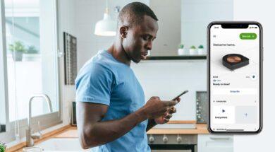 Neue coole Plattform für dein Roomba Staubsauger