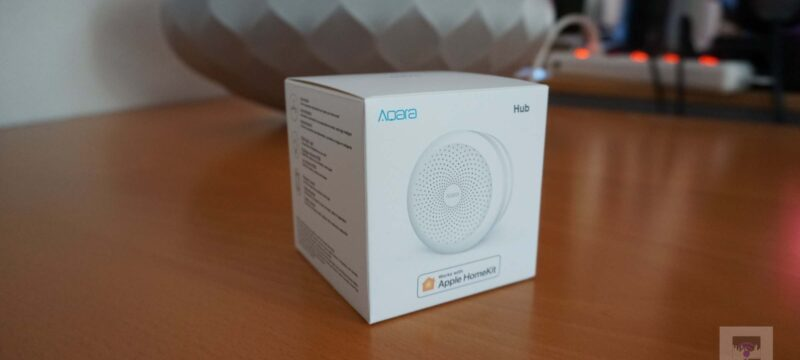 Aqara Smart Home Gadgets