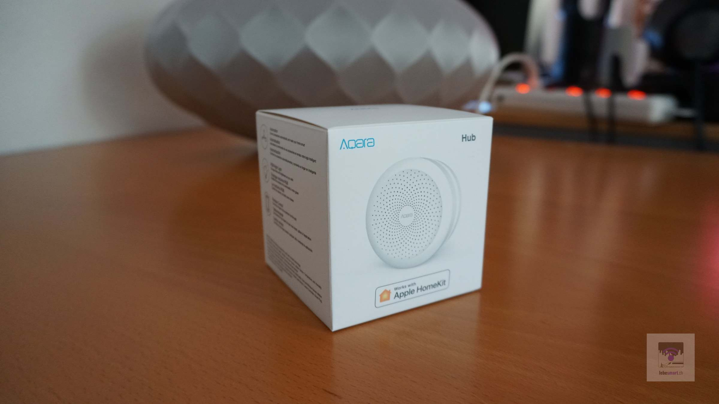 Aqara Hub (HomeKit) - Smart Home Hub