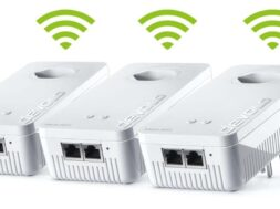 devolo Mesh WiFi 2 Multiroom Kit