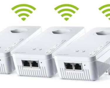 devolo Mesh WiFi 2 Multiroom Kit