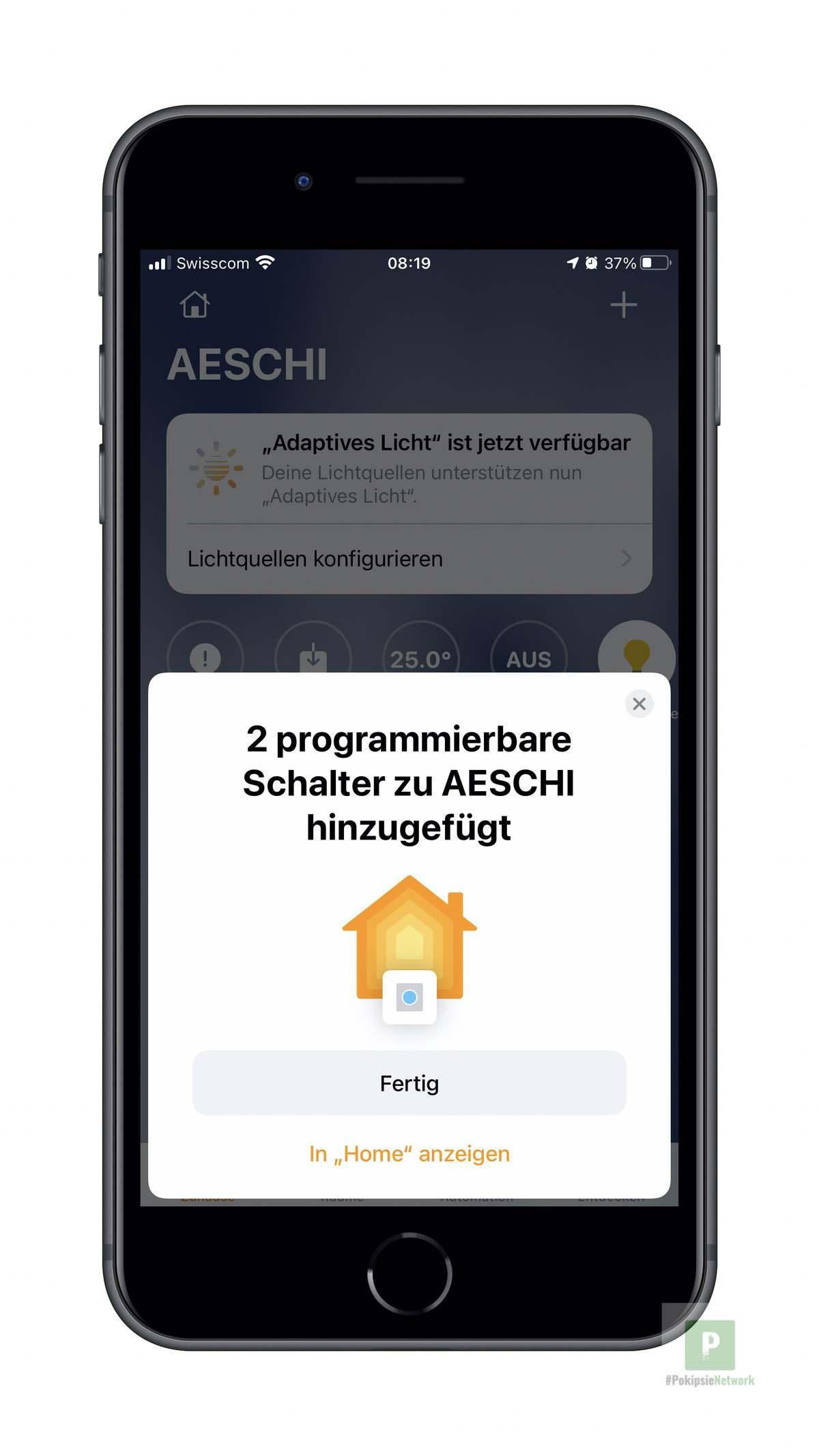 Shortcut Buttons und HomeKit – IKEA gibt Update frei | Anleitung