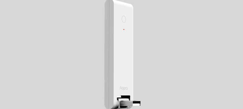 Aqara E1 – Kompakter Smart Home Hub