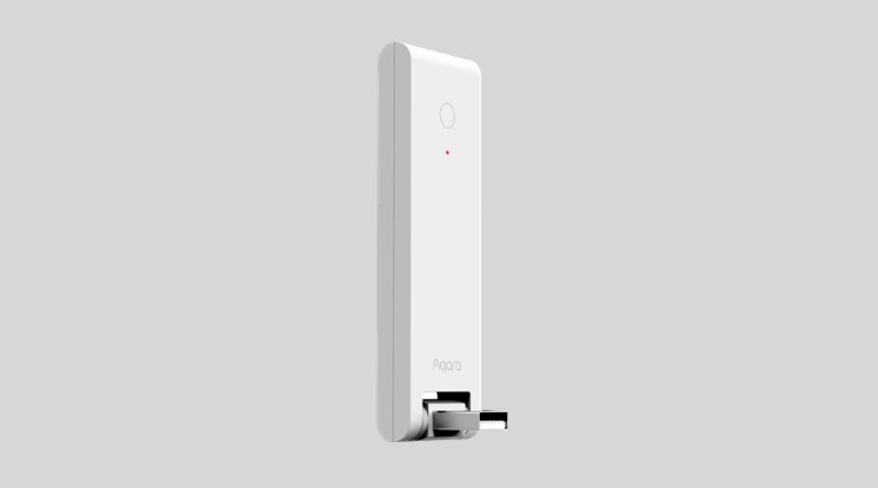 Aqara E1 – Kompakter Smart Home Hub