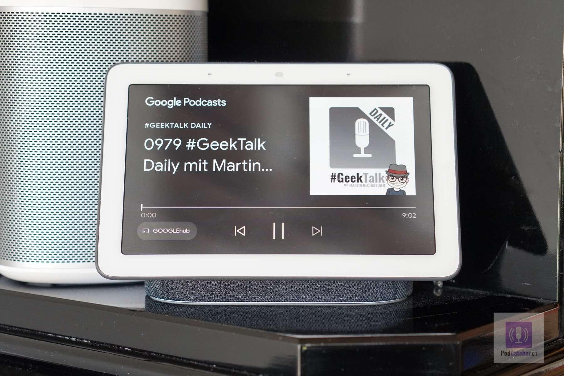 Google Assistant Gastmodus – Endlich auch auf Deutsch verfügbar